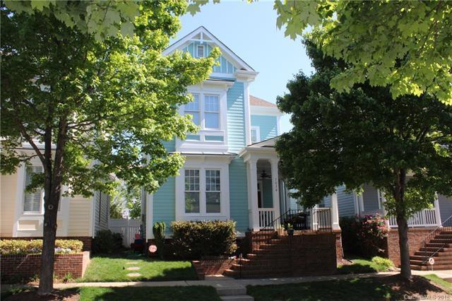 7038 Blakeney Greens Boulevard, Charlotte, NC 28277 (#3385045) :: Odell Realty Group