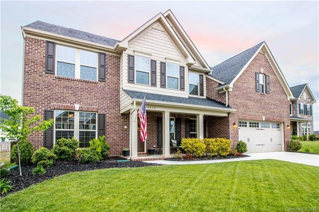 4015 Fall Oak Terrace, Indian Land, SC 29707 (#3385052) :: Robert Greene Real Estate, Inc.