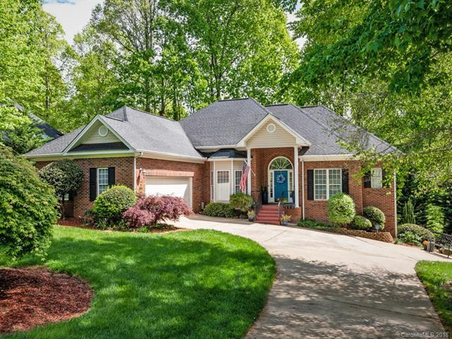 1309 Chandlers Field Drive, Waxhaw, NC 28173 (#3385061) :: The Temple Team