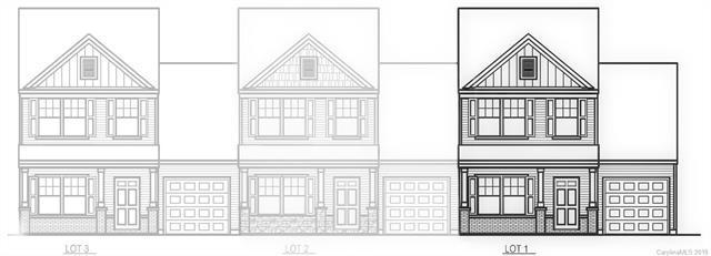 106C Brookshire Lane C, Statesville, NC 28677 (#3385082) :: Miller Realty Group