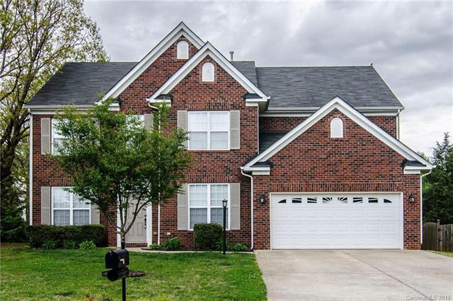 170 Stallings Mill Drive, Mooresville, NC 28115 (#3385092) :: LePage Johnson Realty Group, LLC