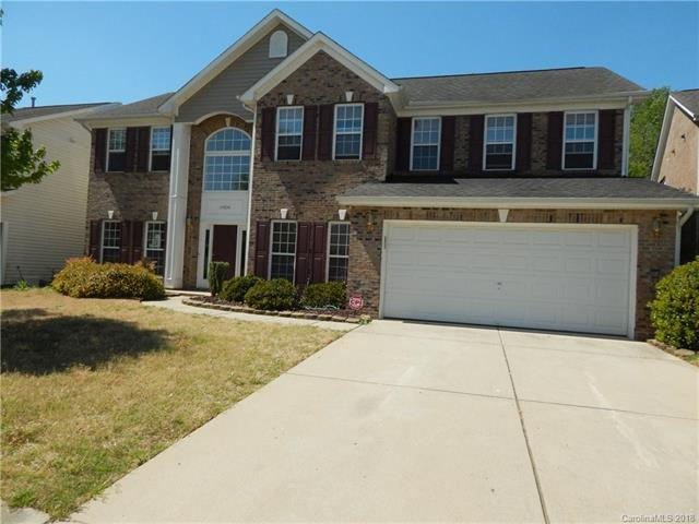 10826 Dapple Grey Lane, Charlotte, NC 28213 (#3385093) :: The Ramsey Group