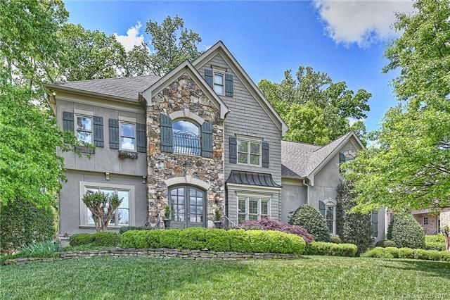 11733 James Jack Lane, Charlotte, NC 28277 (#3385140) :: Robert Greene Real Estate, Inc.