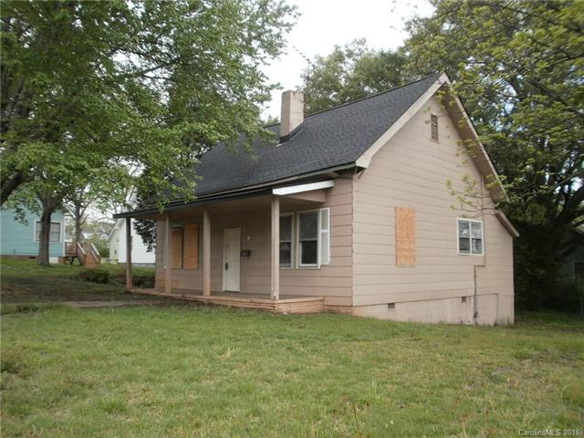 902 W 2nd Avenue, Gastonia, NC 28052 (#3385149) :: Leigh Brown and Associates with RE/MAX Executive Realty