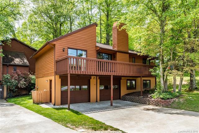 1 Wildwood Circle, Fletcher, NC 28732 (#3385197) :: Robert Greene Real Estate, Inc.