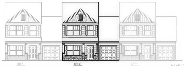 106B Brookshire Lane B, Statesville, NC 28677 (#3385213) :: LePage Johnson Realty Group, LLC