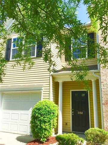 2152 Whispering Way, Charlotte, NC 28212 (#3385220) :: Miller Realty Group