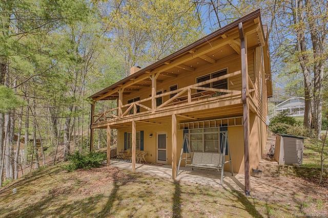 509 Kilgore Road, Waynesville, NC 28785 (#3385228) :: LePage Johnson Realty Group, LLC