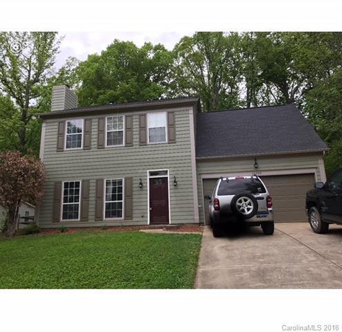 16300 Amber Field Drive #105, Huntersville, NC 28078 (#3385244) :: LePage Johnson Realty Group, LLC