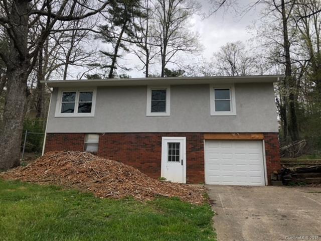 12 Eastcrest Drive, Fairview, NC 28730 (#3385255) :: Puffer Properties