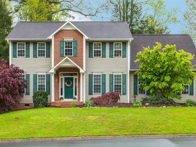 301 Whispy Willow Court, Fletcher, NC 28732 (#3385293) :: Puffer Properties