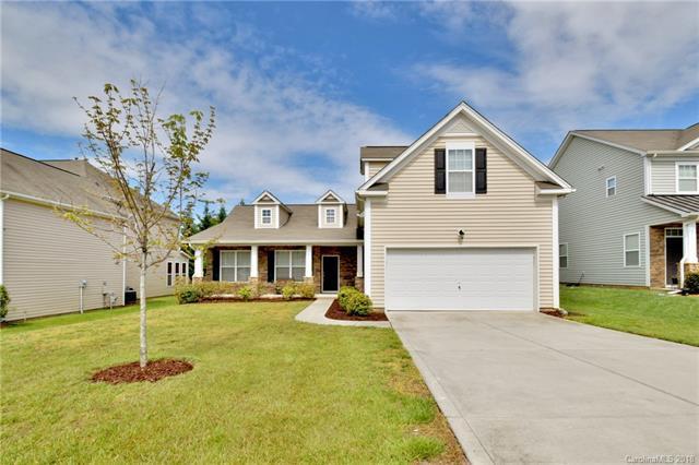 1577 Bay Meadows Avenue, Concord, NC 28027 (#3385306) :: LePage Johnson Realty Group, LLC