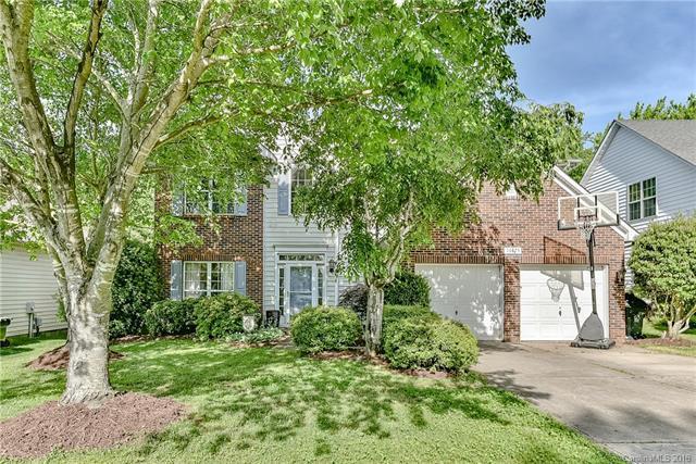 16125 Hollingbourne Road, Huntersville, NC 28078 (#3385309) :: LePage Johnson Realty Group, LLC