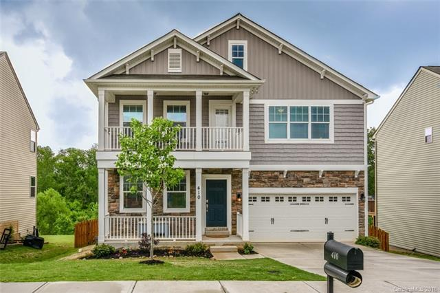 410 Almora Loop #386, Mooresville, NC 28115 (#3385310) :: Puma & Associates Realty Inc.