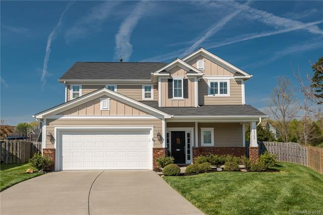 10340 Fresh Water Court NW #299, Concord, NC 28027 (#3385345) :: Team Southline