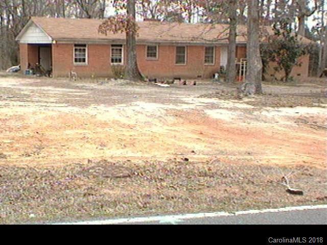 206 Wilkes Drive, Monroe, NC 28110 (#3385374) :: LePage Johnson Realty Group, LLC
