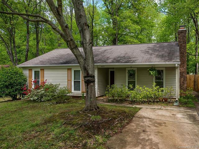 4419 Dunwoody Drive, Charlotte, NC 28215 (#3385380) :: Leigh Brown and Associates with RE/MAX Executive Realty