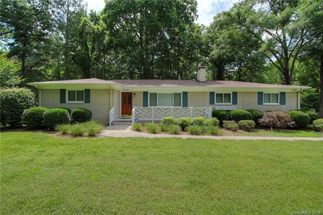 12360 Hwy 601 Highway, Midland, NC 28107 (#3385388) :: High Performance Real Estate Advisors