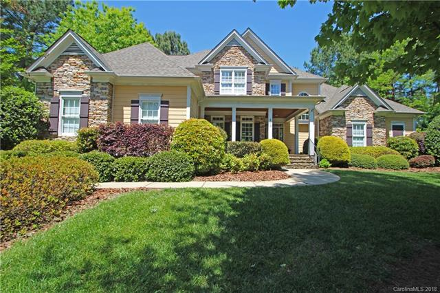 409 Bayberry Creek Circle, Mooresville, NC 28117 (#3385391) :: Miller Realty Group