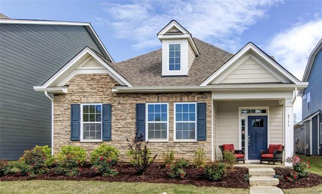 8736 Hallowford Drive, Huntersville, NC 28078 (#3385420) :: Scarlett Real Estate