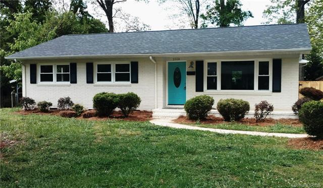 3918 Glenstar Terrace, Charlotte, NC 28205 (#3385430) :: MartinGroup Properties