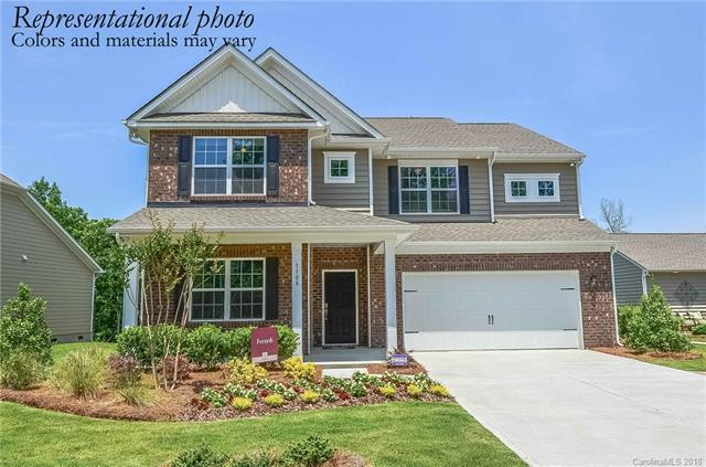 11726 Maher Lane #18, Huntersville, NC 28078 (#3385455) :: Rowena Patton's All-Star Powerhouse powered by eXp Realty LLC
