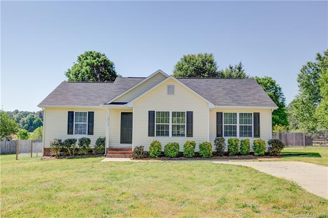 3713 Austin Road, Monroe, NC 28112 (#3385467) :: Miller Realty Group