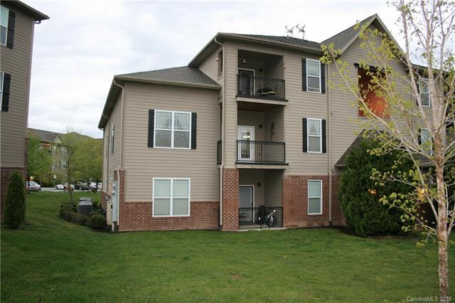 176 Brickton Village Circle #207, Fletcher, NC 28732 (#3385482) :: Puffer Properties