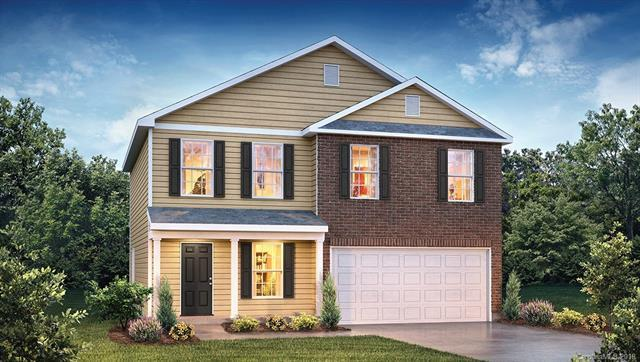 5426 Park Brook Drive Lot 11, Charlotte, NC 28269 (#3385487) :: Robert Greene Real Estate, Inc.