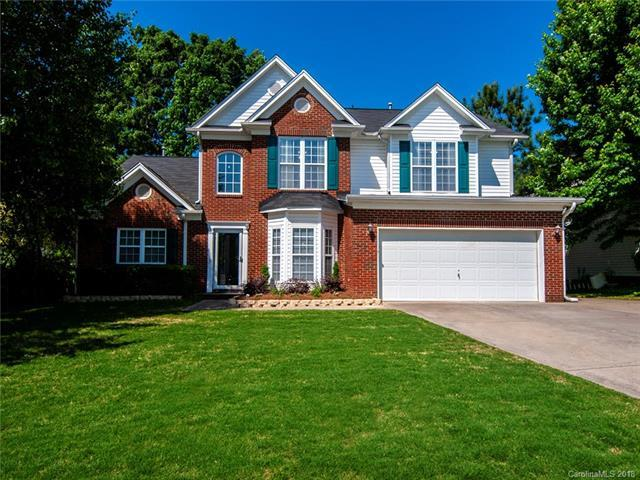 3708 Leela Palace Way, Fort Mill, SC 29708 (#3385496) :: Roby Realty