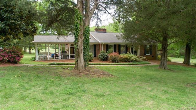 421 Country Club Drive, Rock Hill, SC 29730 (#3385562) :: Robert Greene Real Estate, Inc.