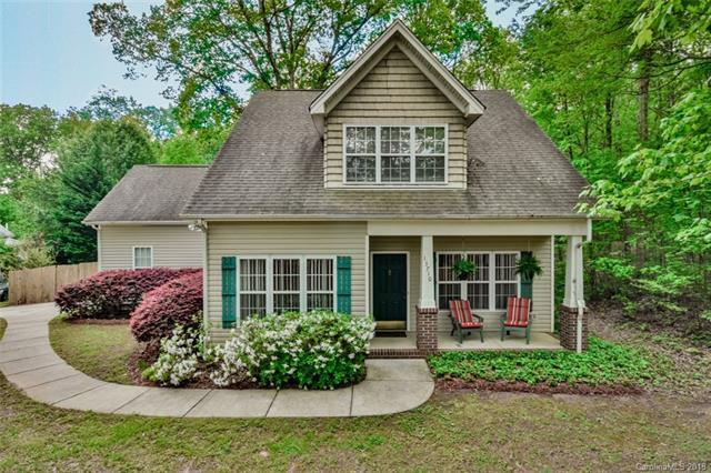 13710 Highway 73, Huntersville, NC 28078 (#3385567) :: LePage Johnson Realty Group, LLC