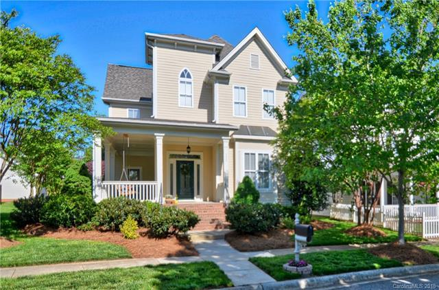 137 Water Oak Drive, Mooresville, NC 28117 (#3385577) :: Roby Realty