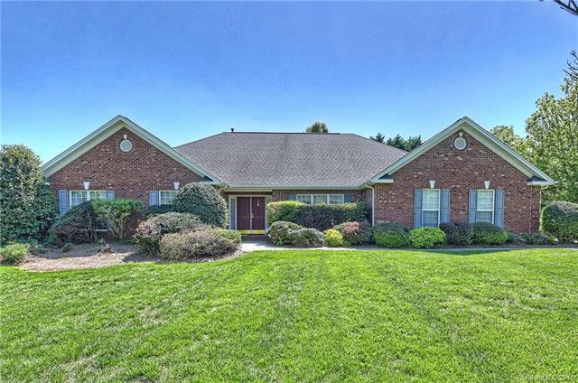 218 Tally Ho Drive, Indian Trail, NC 28079 (#3385645) :: Charlotte Home Experts