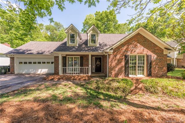 1084 Iveywood Place NW #8, Concord, NC 28027 (#3385648) :: The Ramsey Group
