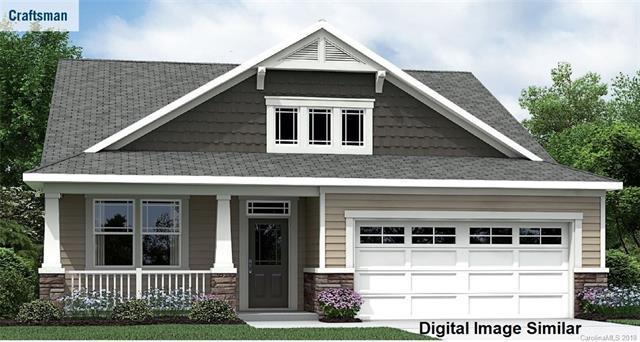 11441 Allen A Brown Road #56, Charlotte, NC 28269 (#3385667) :: Robert Greene Real Estate, Inc.