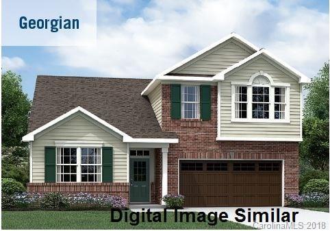 9417 Hartington Place #78, Charlotte, NC 28269 (#3385674) :: Robert Greene Real Estate, Inc.