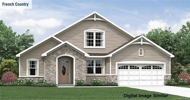 7733 Meridale Forest Drive #124, Charlotte, NC 28269 (#3385678) :: Robert Greene Real Estate, Inc.