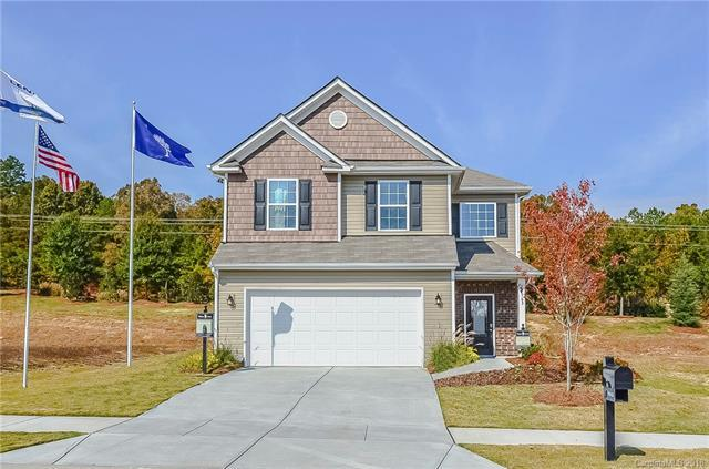 410 Triple Branch Trail Drive #958, Fort Mill, SC 29715 (#3385690) :: LePage Johnson Realty Group, LLC