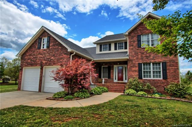 114 Highland Pines Drive, Shelby, NC 28152 (#3385768) :: LePage Johnson Realty Group, LLC
