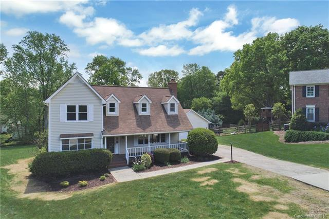 16568 Kimbolten Drive, Huntersville, NC 28078 (#3385770) :: High Performance Real Estate Advisors