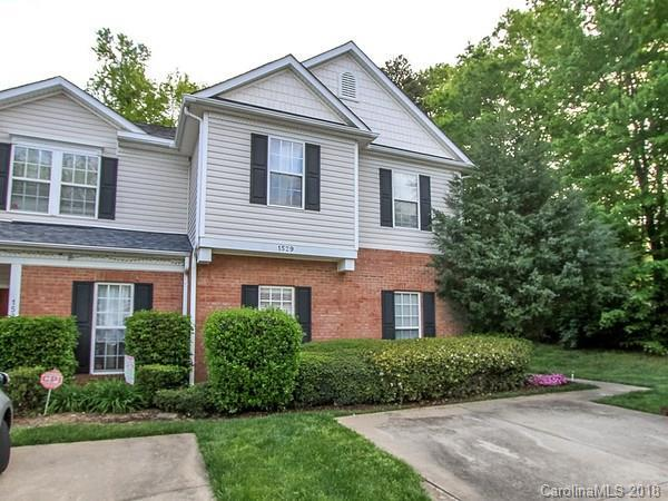 1529 Anthem Court, Charlotte, NC 28205 (#3385785) :: Miller Realty Group