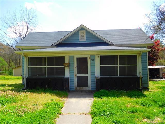 709 W Main Street Extension, Lincolnton, NC 28092 (#3385840) :: Cloninger Properties