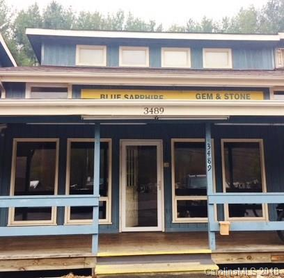 3489 Soco Road, Maggie Valley, NC 28751 (#3385850) :: Puffer Properties