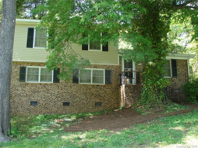 824 Anne Avenue, Waxhaw, NC 28173 (#3385860) :: Robert Greene Real Estate, Inc.