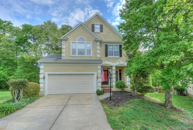 2708 Towhee Court, Charlotte, NC 28269 (#3385864) :: The Ramsey Group