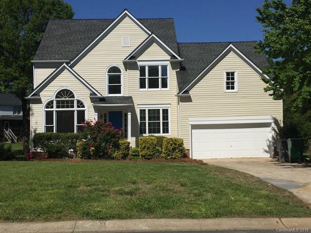 4801 Brownes Ferry Road, Charlotte, NC 28269 (#3385889) :: LePage Johnson Realty Group, LLC