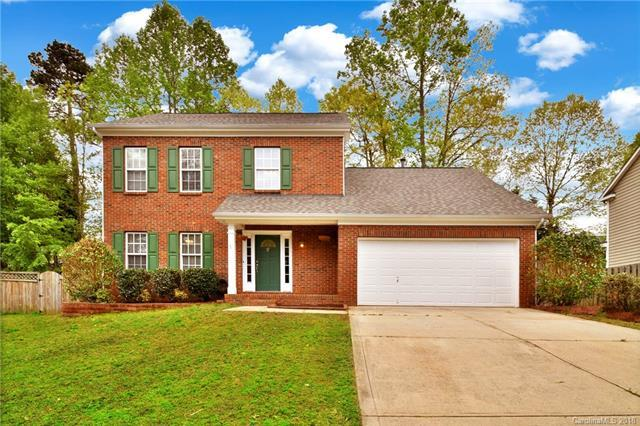 144 Meadow Pond Lane, Mooresville, NC 28117 (#3385893) :: Miller Realty Group