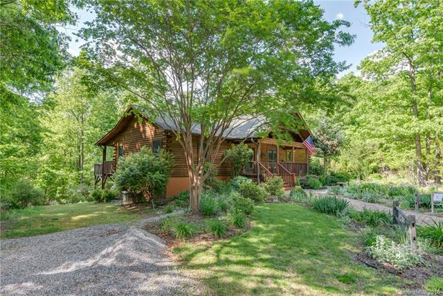 493 Wilderness Ridge, Rutherfordton, NC 28139 (#3385897) :: Puffer Properties