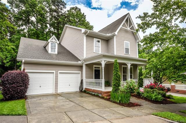 324 O'henry Avenue, Davidson, NC 28036 (#3385906) :: The Premier Team at RE/MAX Executive Realty